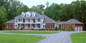 Magnificent Estate Home
