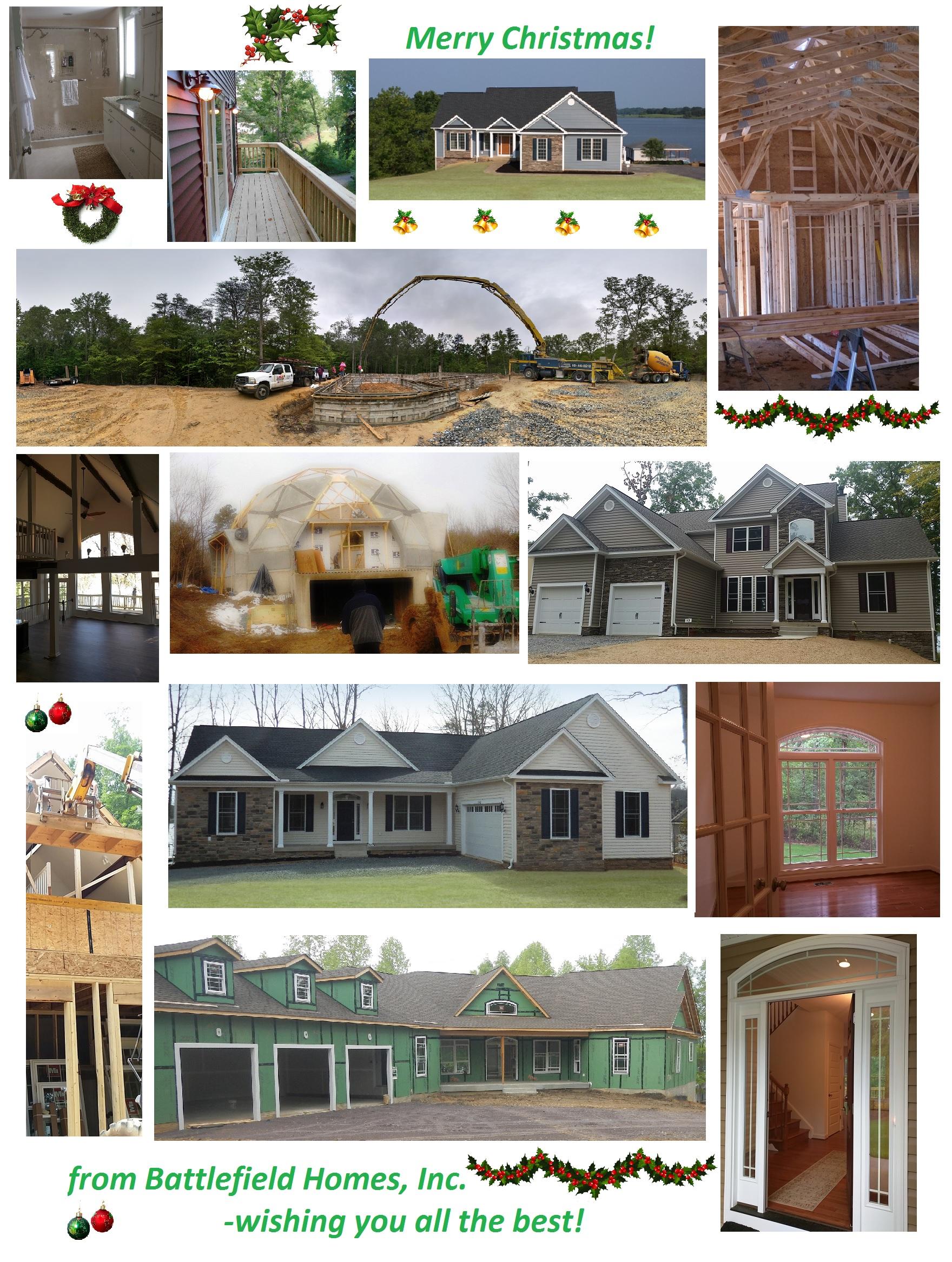merry homes inc